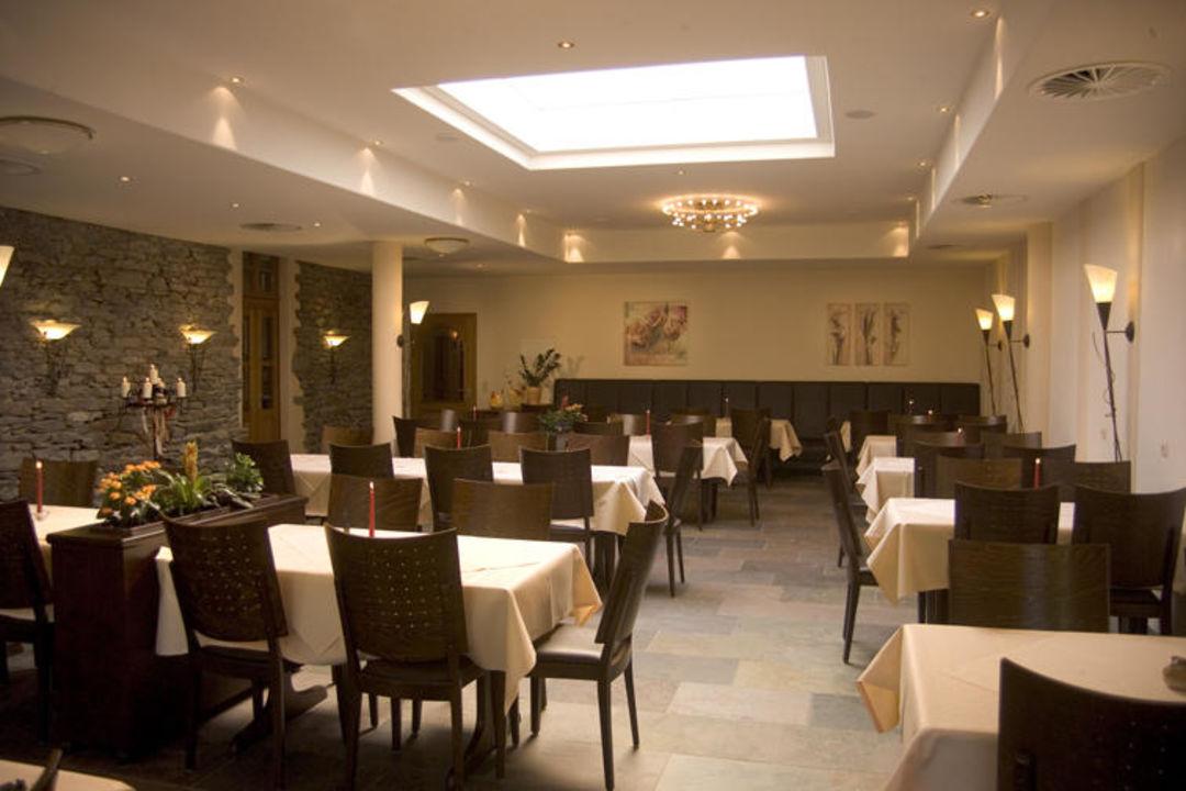 Wintergarten Hotel Pollmanns