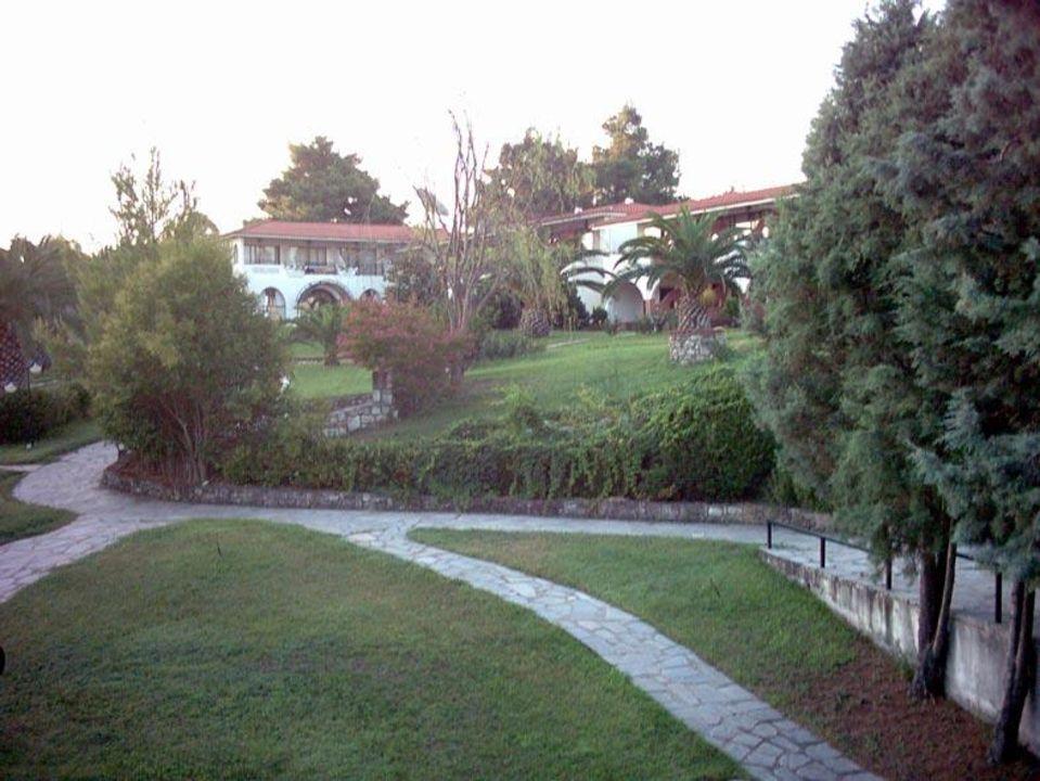 Hotelanlage Park Hotel Macedonian Sun