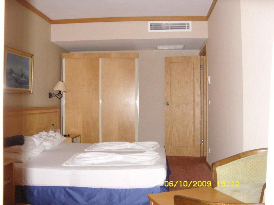 Unser Schlafgemach Hotel Alba Resort