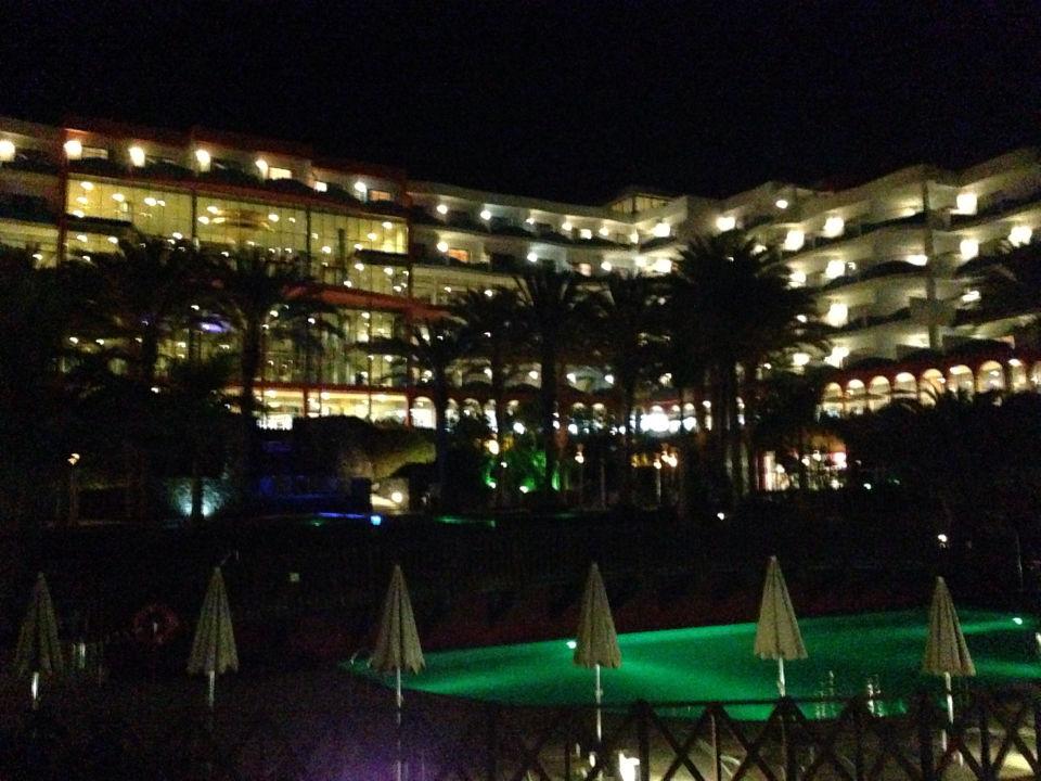 Fuerteventura Costa Calma Hotel Pajara Beach