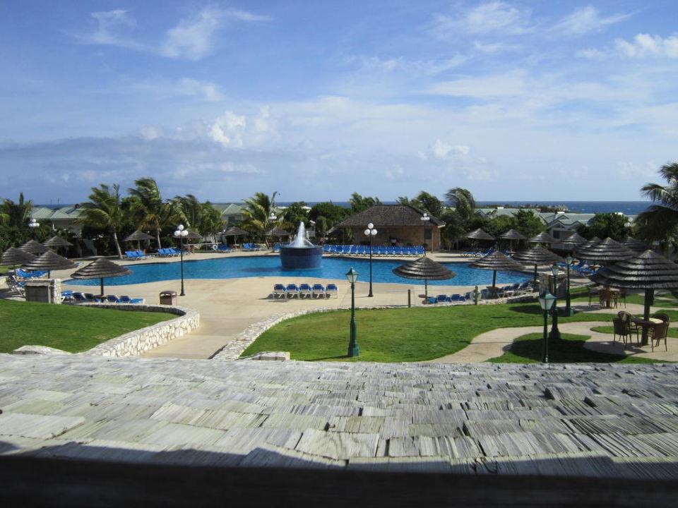 Pool Hotel The Verandah Resort