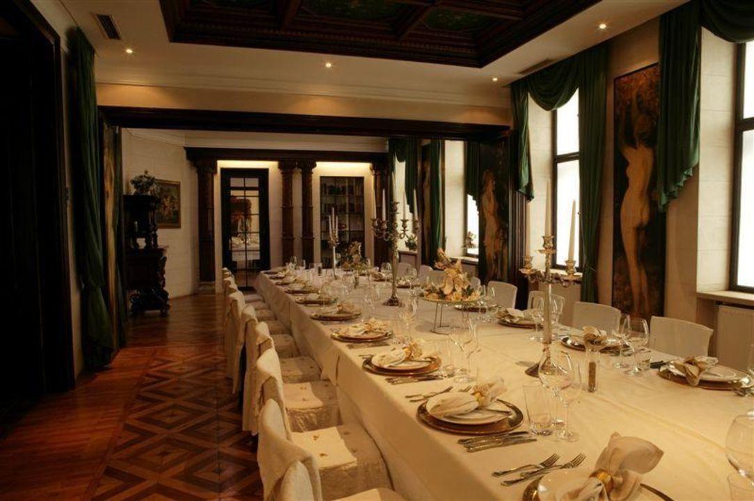 Restaurant Citadella Apartments
