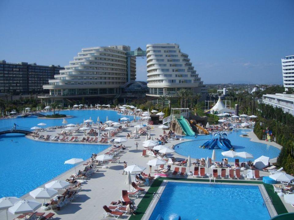 Holidaycheck Hotel Miracle Resort Lara