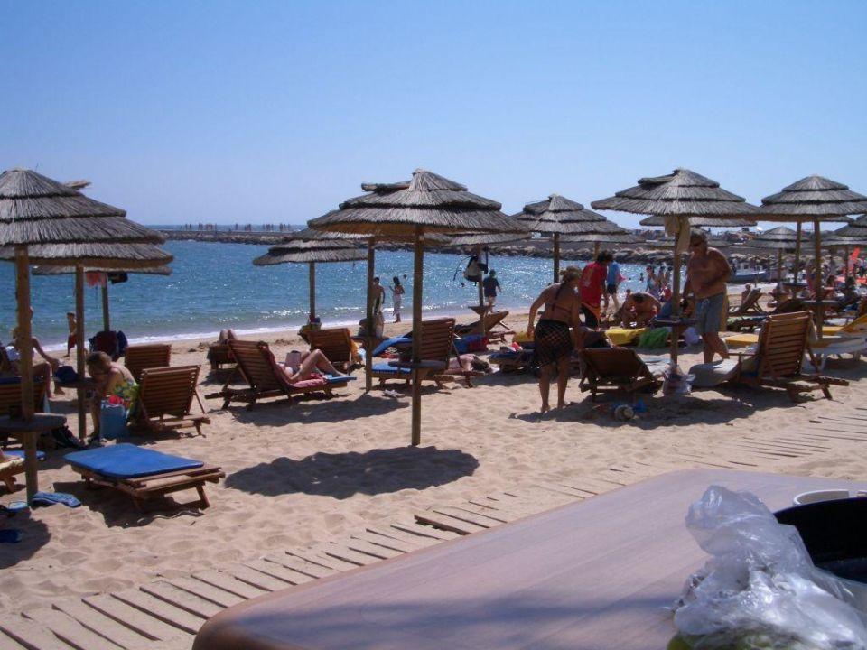 Hotelstrand Hotel Tivoli Marina Portimao