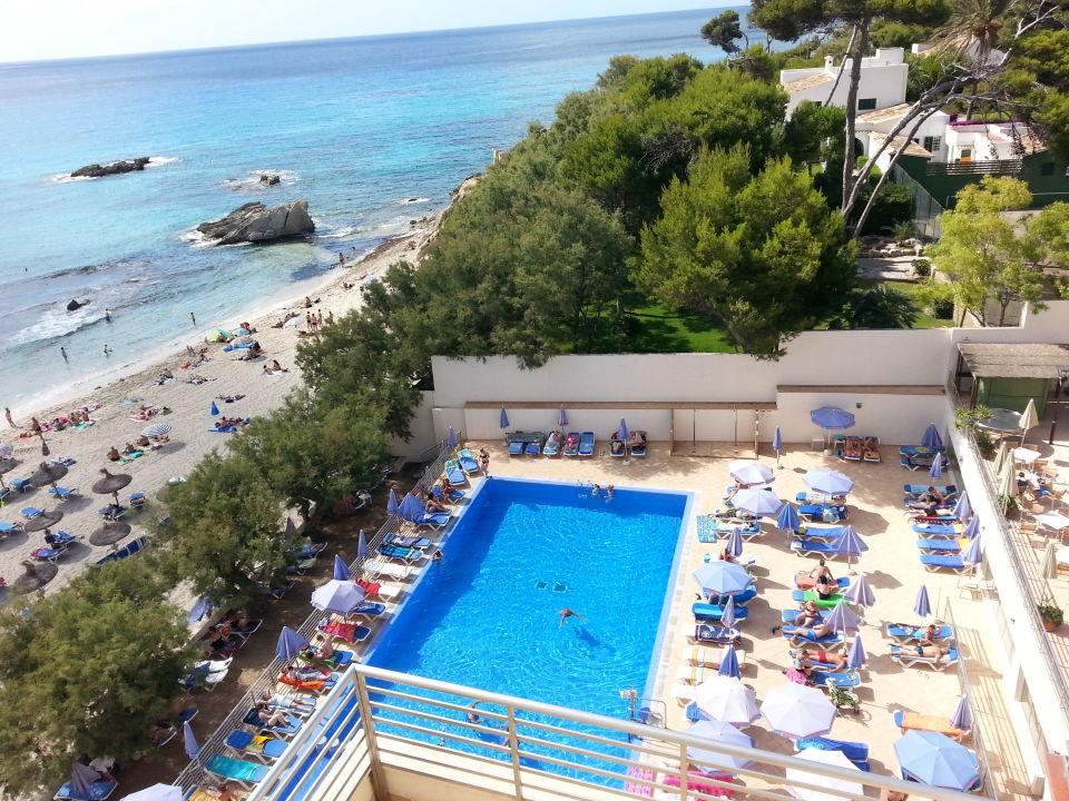 Mallorca Hotel Na Forana Playa