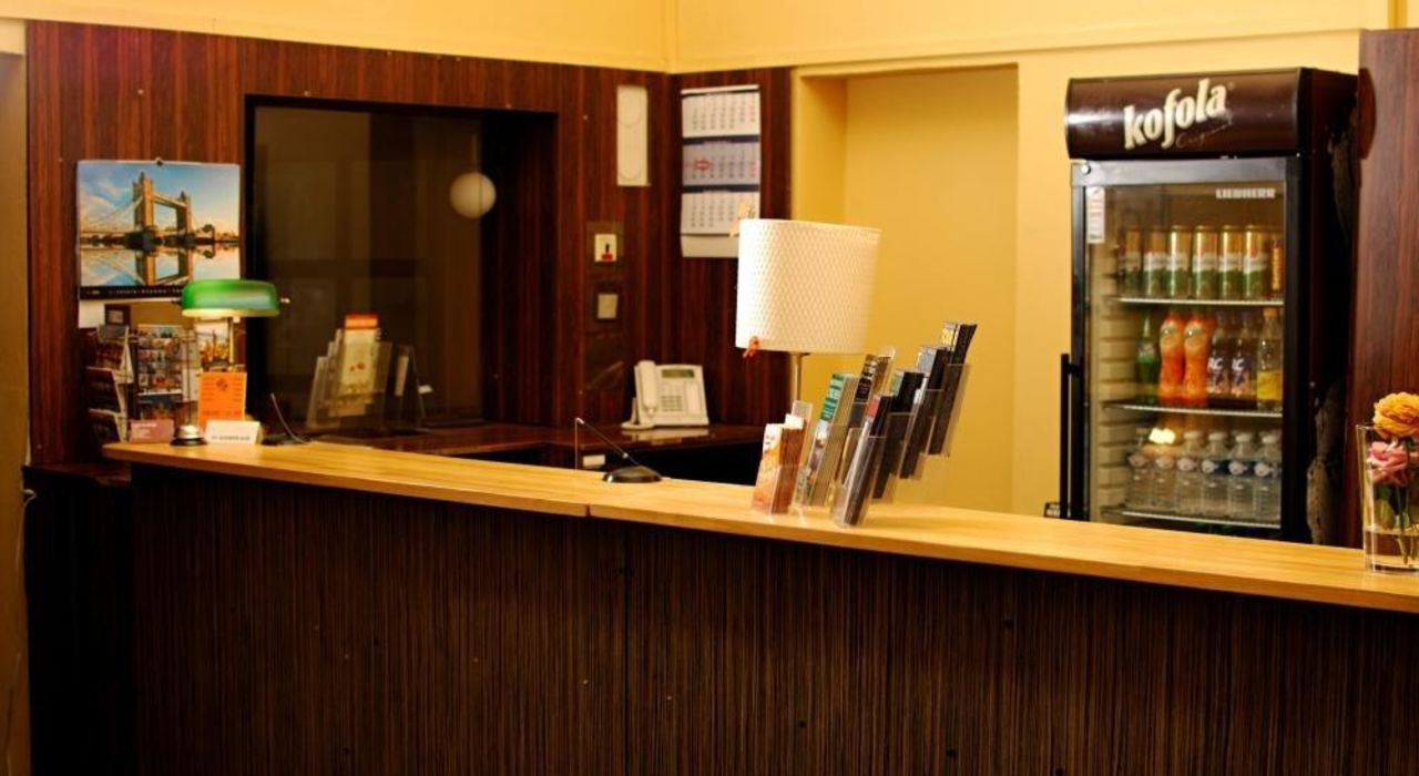 Hotel City Bell Hotel City Bell