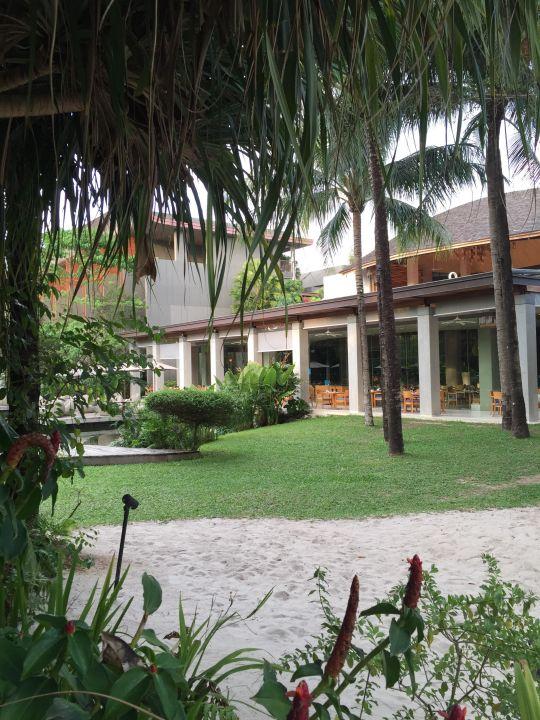 wundersch ner urlaub nur zu empfehlen renaissance phuket resort spa mai khao beach