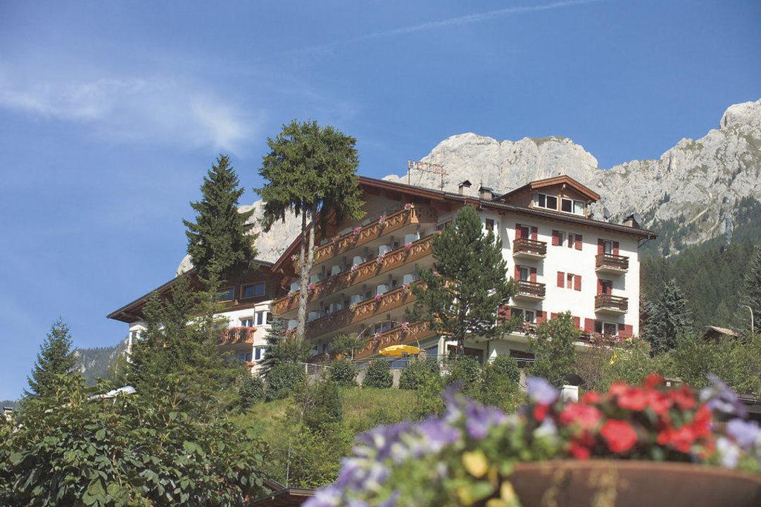 Hitel Catinaccio Rosengarten Moena Hotel Catinaccio Rosengarten