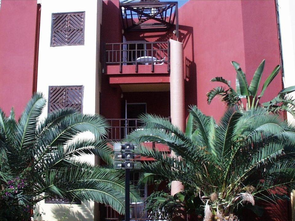Garten Hotel Ottoman  (geschlossen)