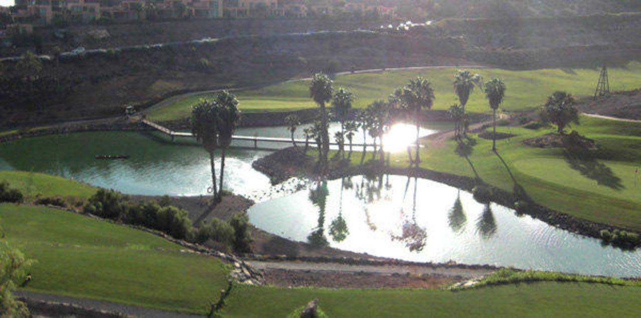 Golfplatz (Süd) Salobre Hotel Resort & Serenity