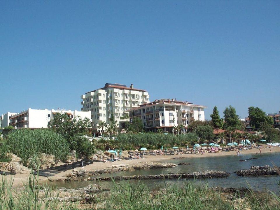 Club Kösdere und Exclusiv Kösdere Numa Palma Hotel