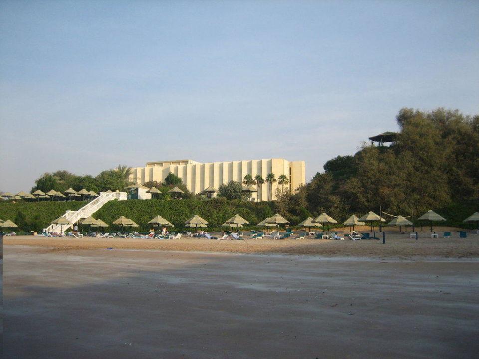 Strand / Hotel Bin Majid Hotel