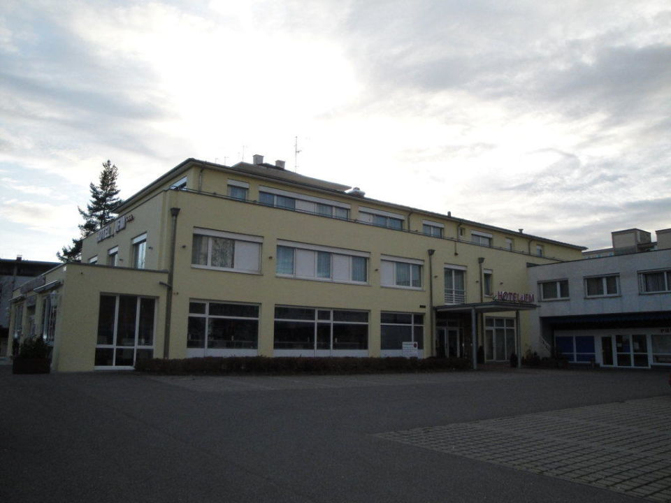 Hotel JFM in Lörrach Hotel JFM