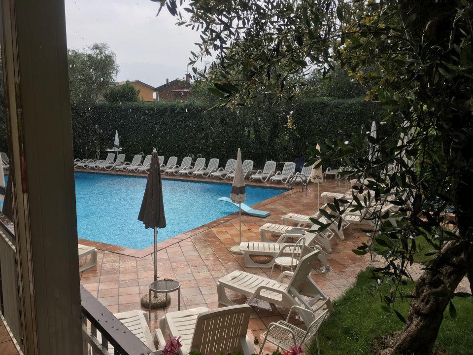 Pool Alpi Hotel & Residence