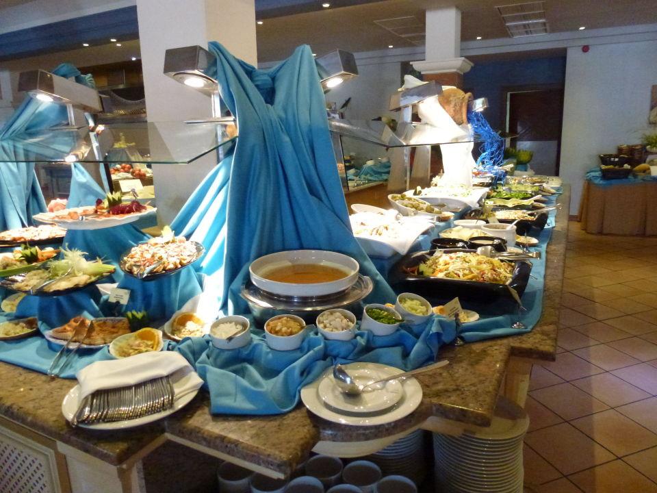 Kalte Suppe Sensimar Isla Cristina Palace & Spa