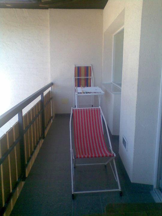 Balkon Residence Ledi
