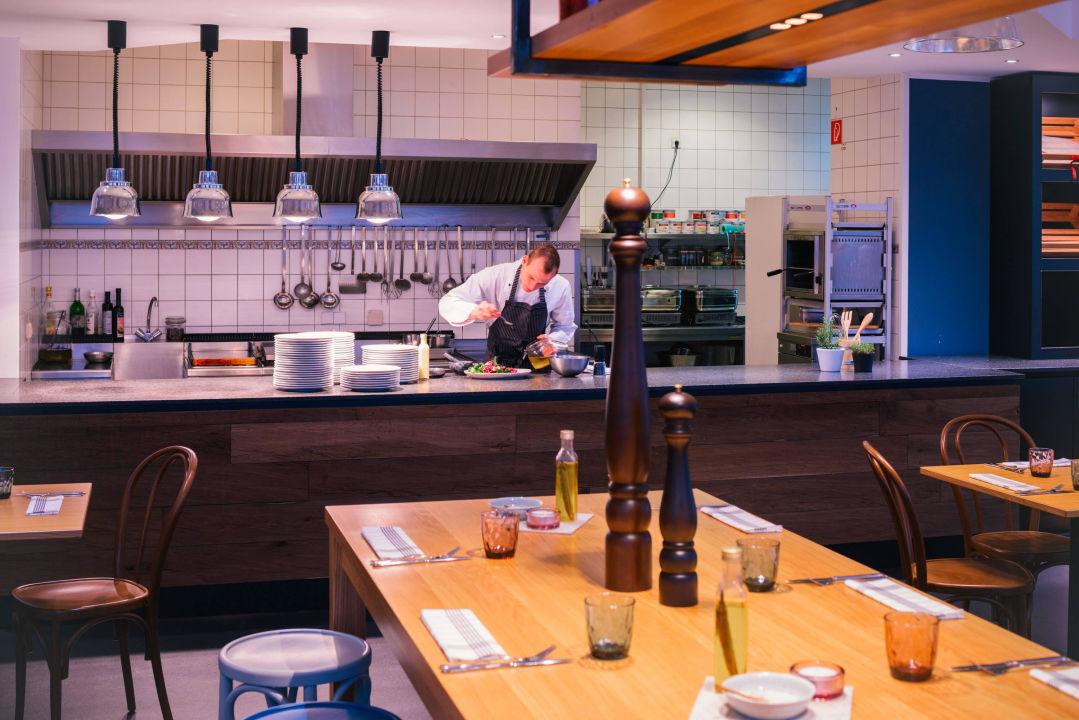 Restaurant Vienna House Easy Neckarsulm