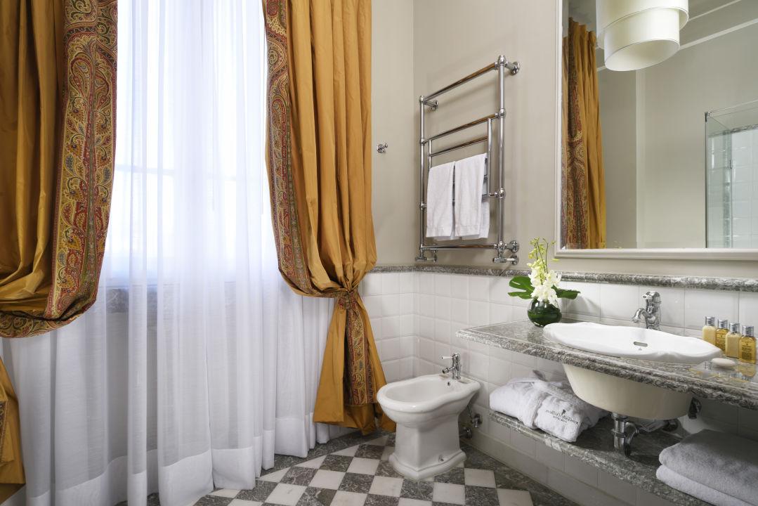 Zimmer Grand Hotel Principe Di Piemonte