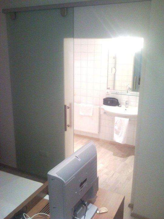 Schiebetür Badezimmer\