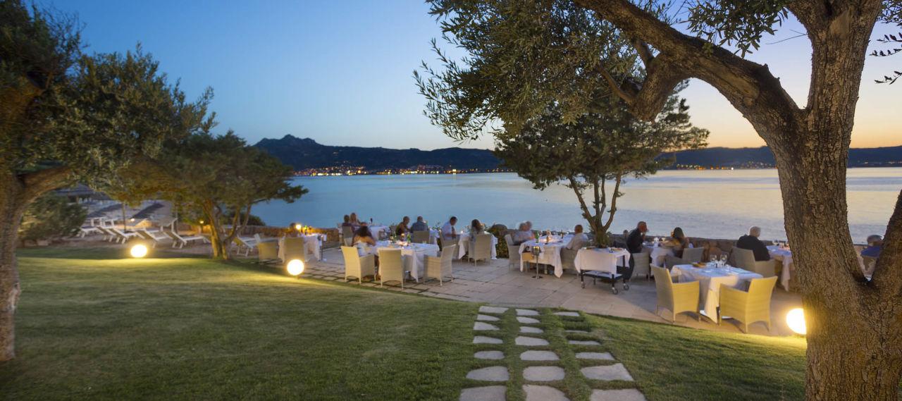 Gastro Hotel La Rocca Resort & Spa