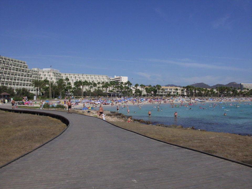 Allsun Hotel Mariant Park Strand