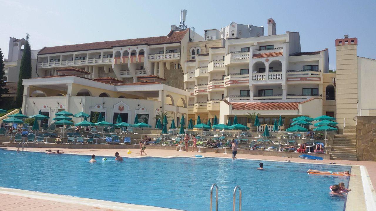 Pool Duni Royal Pelican Resort