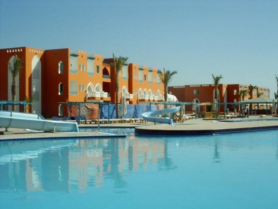 Sunrise Select Garden Beach Hotel 6 SUNRISE Garden Beach Resort