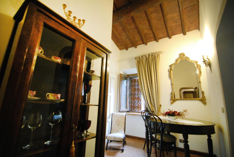 Orchidea B&B Villa Irene