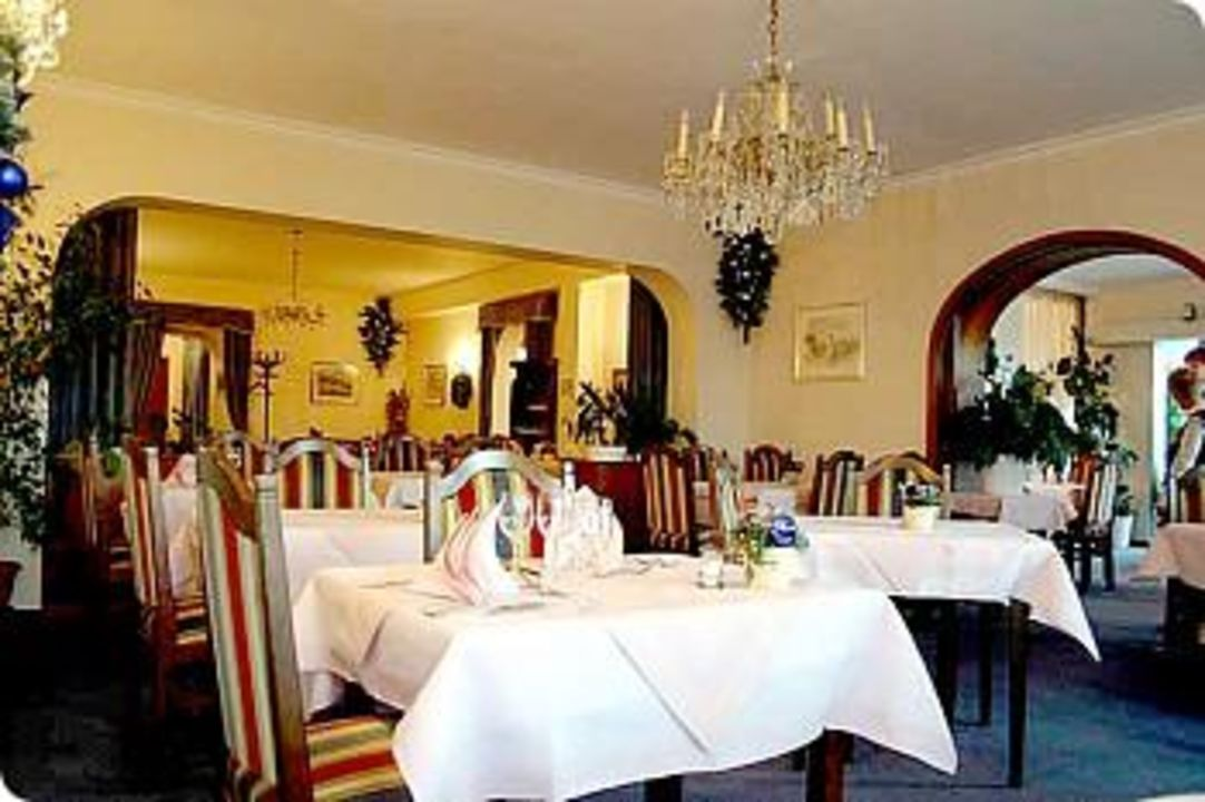Restaurant Hotel Baden