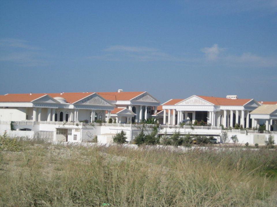 Roma Beach Roma Beach Resort & Spa