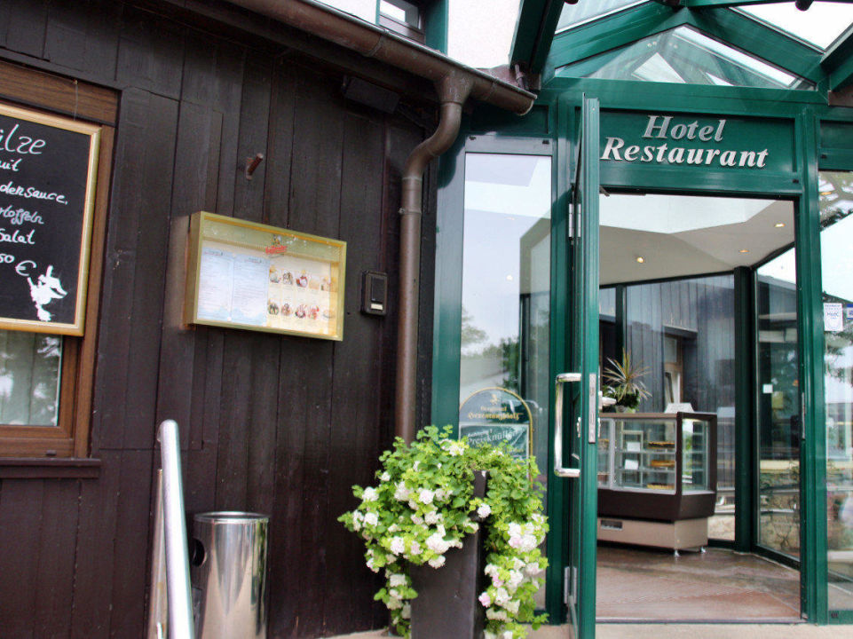 Hotel Hexentanzplatz