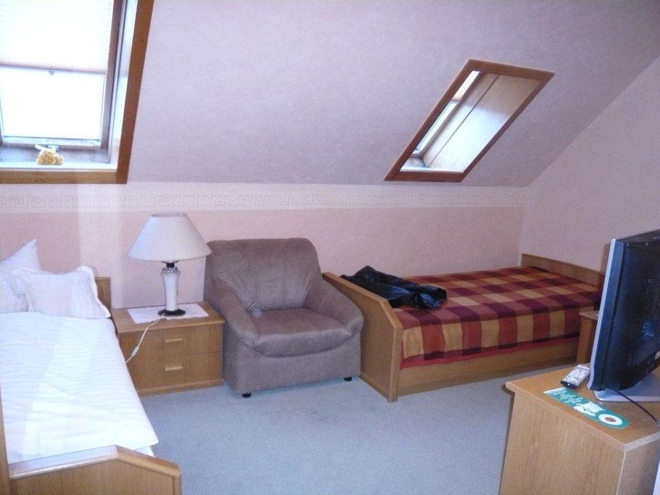 Zimmr Nr.9 Hotel Zum Steinhof