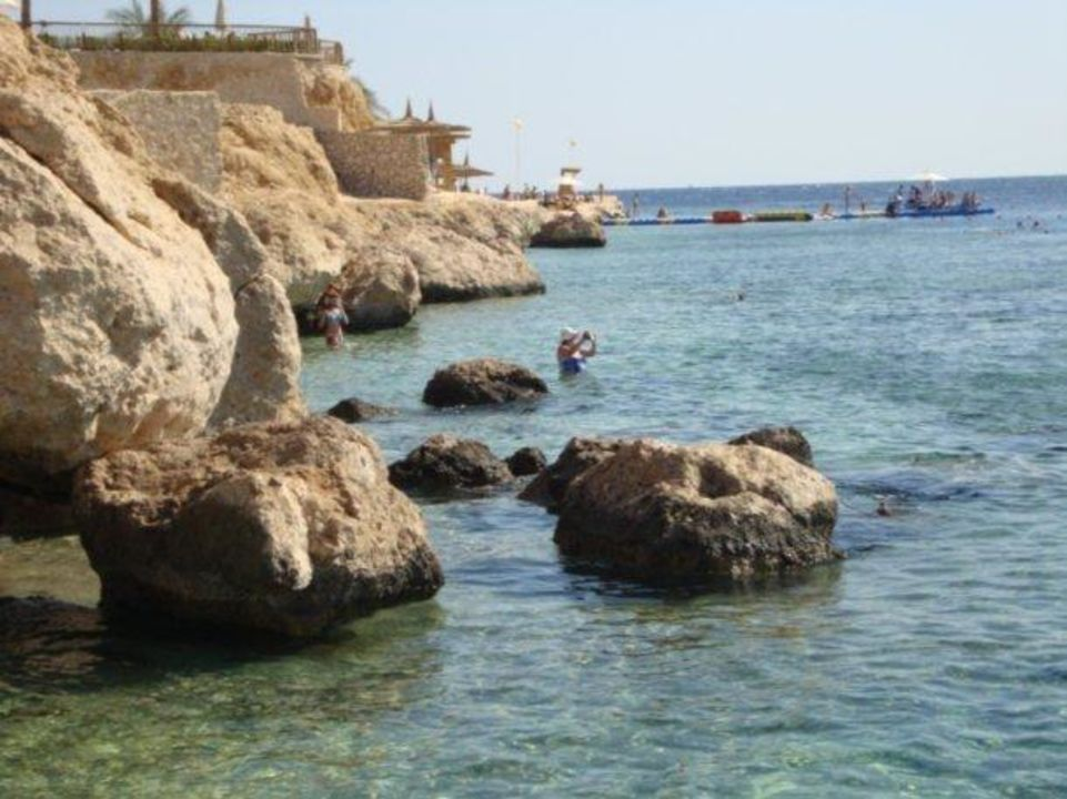 Meer Sharm Resort