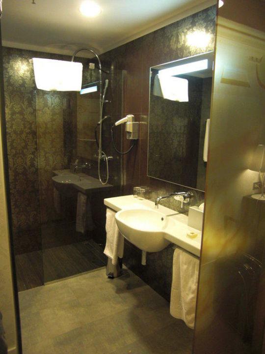 Zimmer 204 Hotel Palazzo Zichy