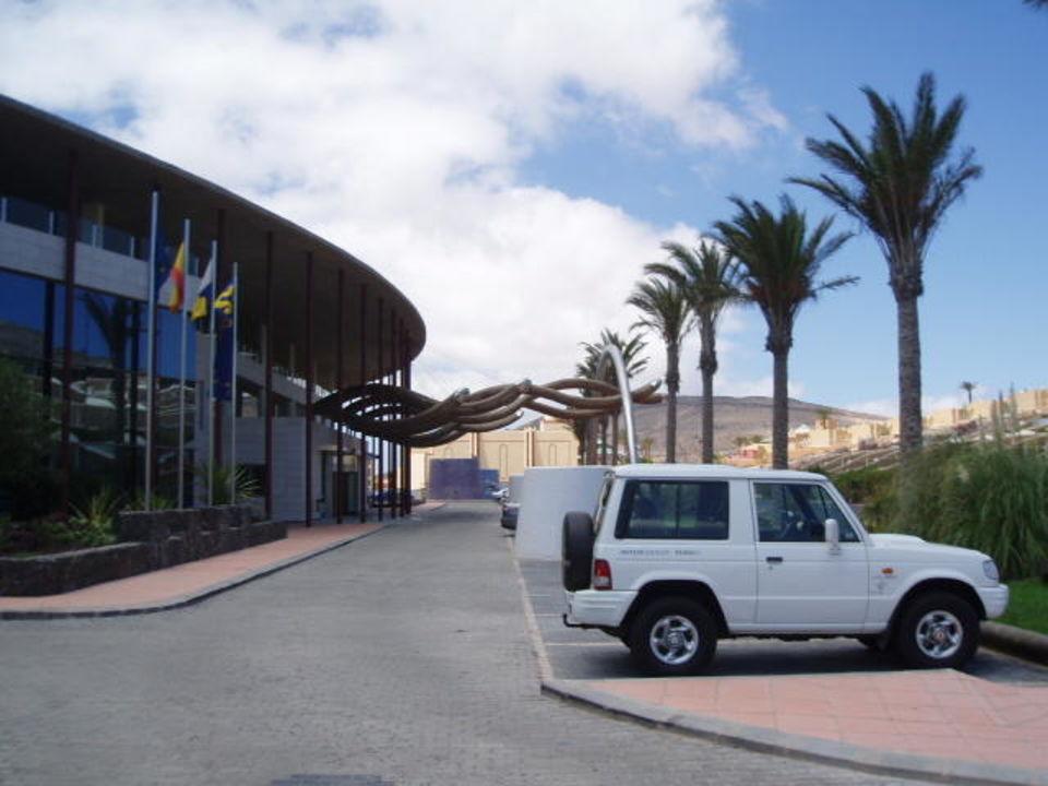 Außenansicht Hotel R2 Pajara Beach