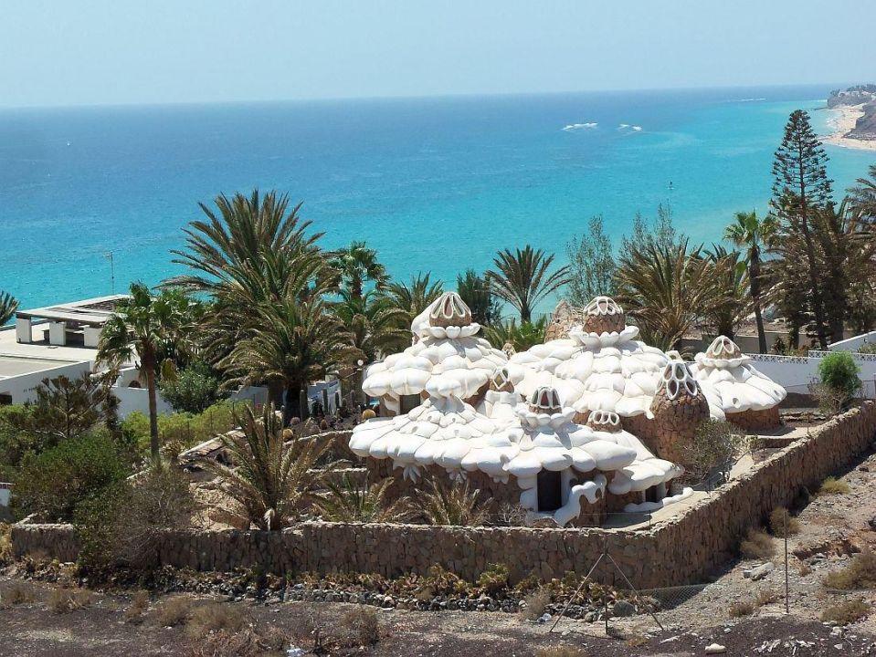 Sbh Club Paraiso Playa Hotel Fuerteventura Esquinzo Spanien