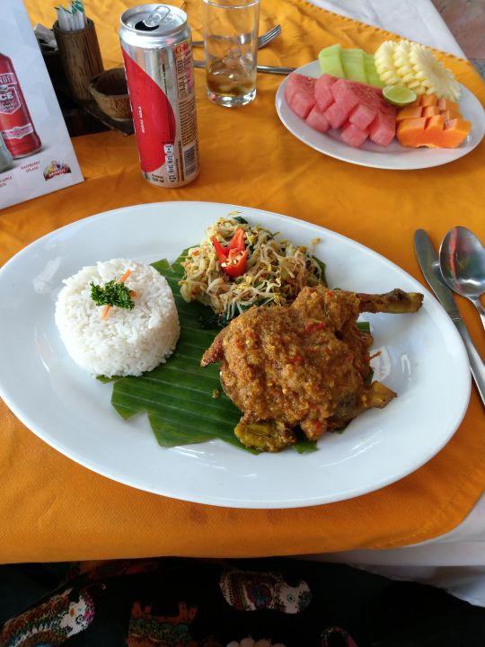 Gastro Hotel Melasti Beach Bungalows & Spa - Kuta