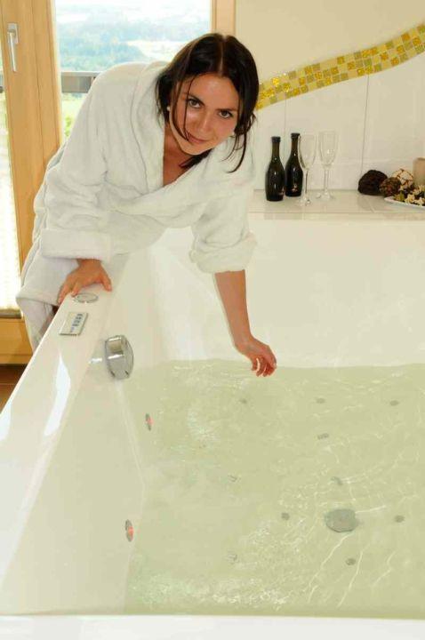 private spa f r romantische b der thula wellness hotel. Black Bedroom Furniture Sets. Home Design Ideas