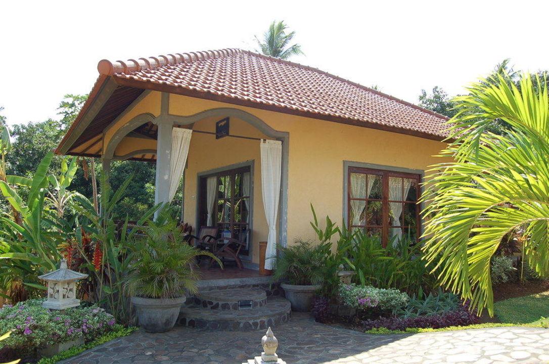Wohnort Hotel Puri Mangga