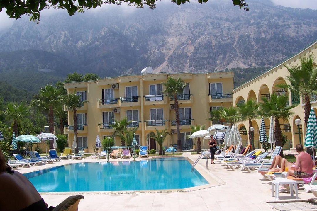Hotel Golden Sun 3 Sterne Hotel Golden Sun