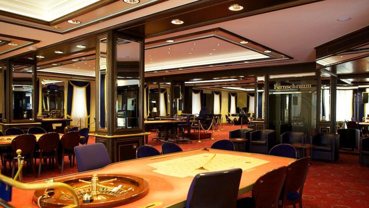 casino bad dürkheim hotel