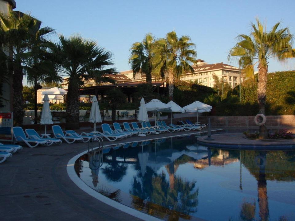 Der Aquapark  Paloma Oceana Resort