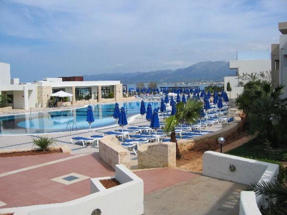 Pool Grand Hotel Holiday Resort