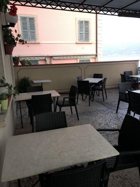 Gastro Hotel Garni Riviera
