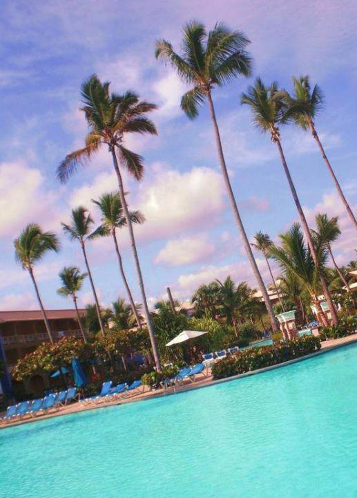 Pool Memories Splash Punta Cana