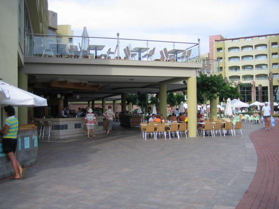 Poolbar Hotel Silence Beach Resort