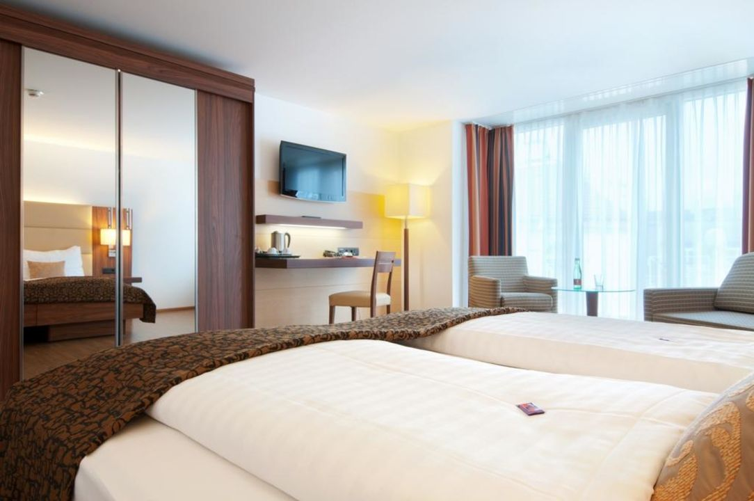 Juniorsuite Hotel Imlauer