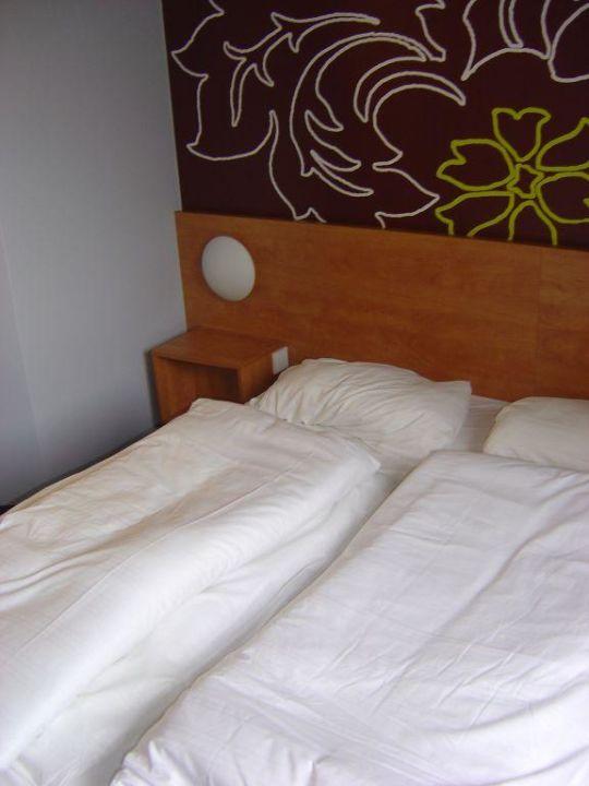 Zimmer B&B Hotel München City-Nord