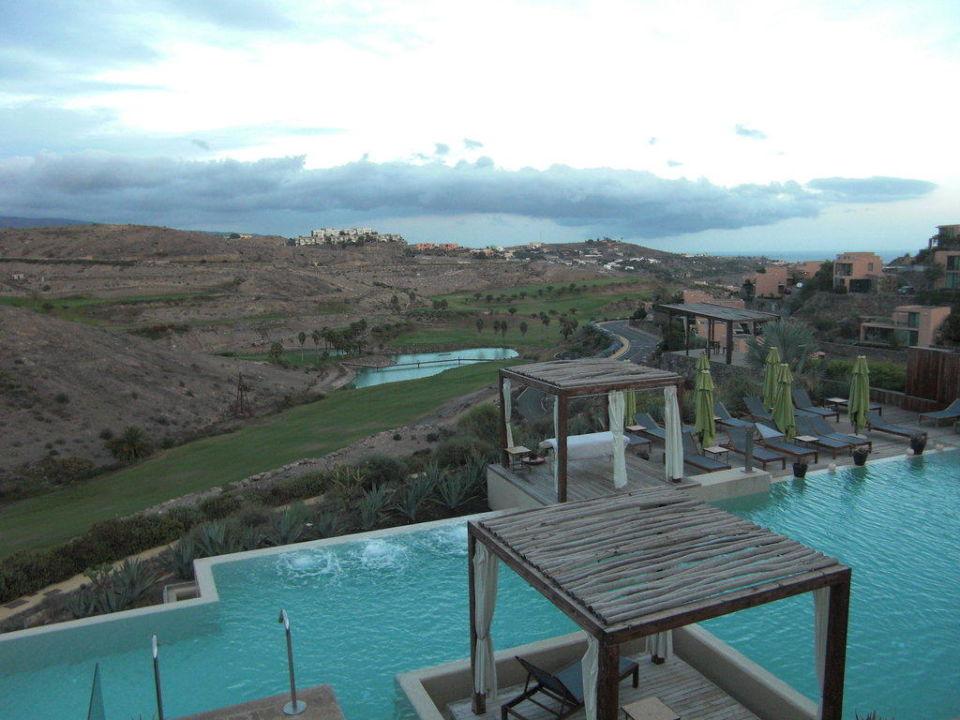 Spa Salobre Hotel Resort & Serenity