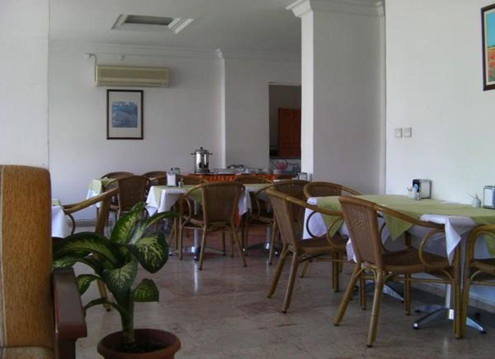 Frühstücksraum Hotel Luna Piena